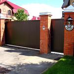 Где купить откатные ворота в Туле